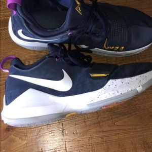 Nike Paul George 2.5 basketball shoes